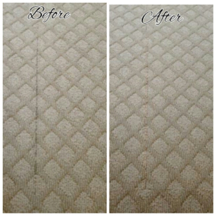 Carpet Snag Repair