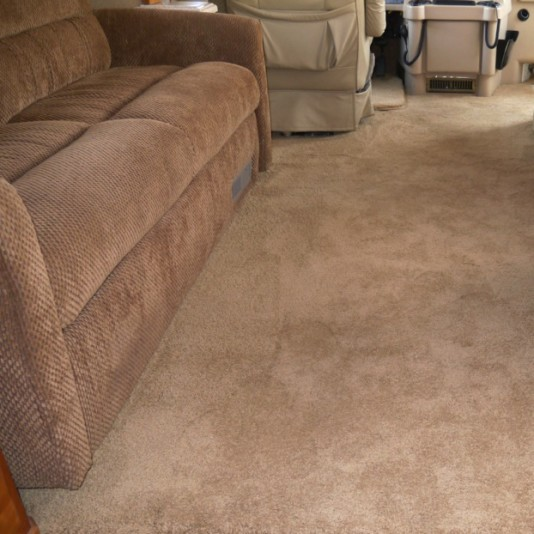 Rv Carpet Installation In Louisville Kentucky